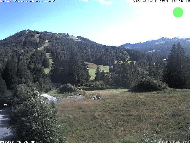 Balderschwang Webcam