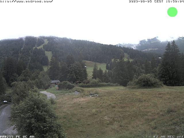 Webcam Skigebiet Balderschwang Allg�u