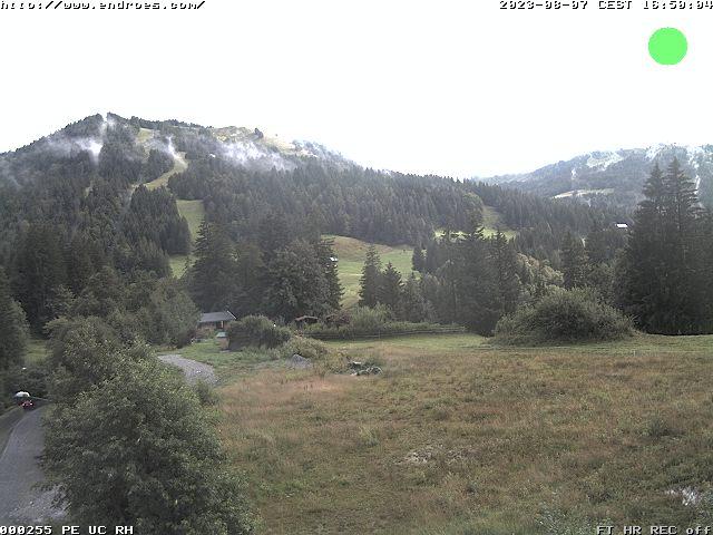 Webcam Skigebied Balderschwang Allgäuer Alpen